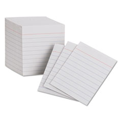 Oxford™ Mini Index Cards Thumbnail