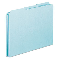 Pendaflex® Blank Top Tab File Guides