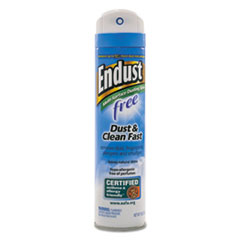Diversey™ Endust Free Hypo-Allergenic Dusting & Cleaning Spray