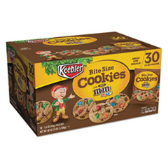 Keebler® Mini Cookie Snack Packs Thumbnail