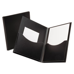 Oxford™ Double Stuff® Twin-Pocket Folder Thumbnail