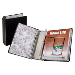 Oxford™ Catalog Binder with Expanding Posts Thumbnail