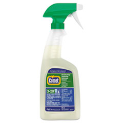 Comet® Disinfecting-Sanitizing Bathroom Cleaner Thumbnail