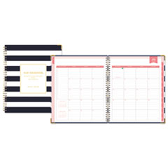 Blue Sky™ Day Designer Academic Year Weekly/Monthly Hardcover Planner Thumbnail