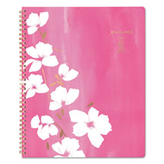 SORBET WEEKLY/MONTHLY PLANNER, 8 1/2 X 11,