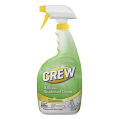 Diversey™ Crew Bathroom Disinfectant Cleaner