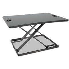 Alera® AdaptivErgo® Ultra-Slim Sit-Stand Desk