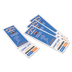 Avery® Printable Tickets with Tear-Away Stubs Thumbnail