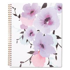Cambridge® Mina Weekly/Monthly Planner, 11 x 8 1/2, 2019