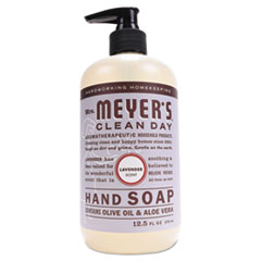 Clean Day Liquid Hand Soap, Lavender, 12.5 oz