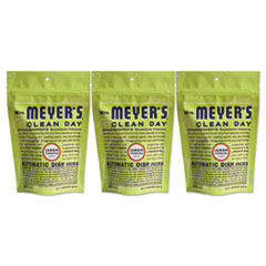 Mrs. Meyer's® Clean Day Automatic Dish Detergent