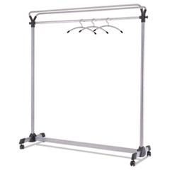 Alba™ Large Capacity Garment Rack