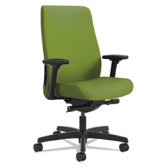 HON® Endorse® Upholstered Mid-Back Work Chair Thumbnail