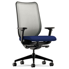 HON® Nucleus® Series Work Chair with Ilira®-Stretch M4 Back Thumbnail