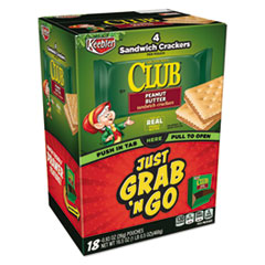 Keebler® Sandwich Crackers