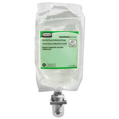 Rubbermaid® Commercial E2 Antibacterial Enriched-Foam Soap Refill, Unscented, 1,100 mL