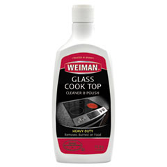 WEIMAN® Glass Cook Top Cleaner and Polish