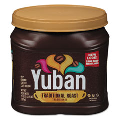 Yuban® Original Premium Coffee, Ground, 31 oz Can