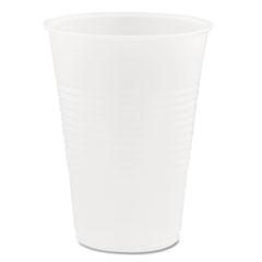 Dart® Conex® Translucent Plastic Cold Cups Thumbnail