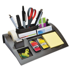 Post-it® Weighted Base Desktop Organizer Thumbnail