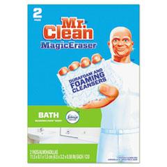 Mr. Clean® Magic Eraser Bath Scrubber