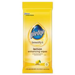 Pledge® Wipes