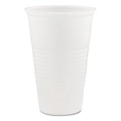 Dart® Conex Galaxy Polystyrene Plastic Cold Cups, 20oz, 1000/Carton