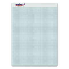 TOPS(TM) Prism(TM) Quadrille Perforated Pads