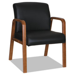 Alera® Reception Lounge WL Series Guest Chair