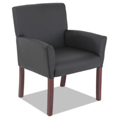 Alera® Reception Lounge 600 Series Guest Chair