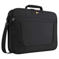 "Case Logic® Primary 17"" Laptop Clamshell Case, 18.5"" x 3.5"" x 15.7"", Black"