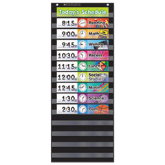 Scholastic Daily Schedule Pocket Chart Thumbnail