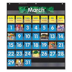 Scholastic Monthly Calendar Pocket Chart Thumbnail