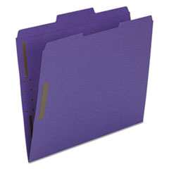 Smead® Top Tab Colored Fastener Folders Thumbnail