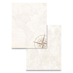 Astrodesigns® Pre-Printed Paper