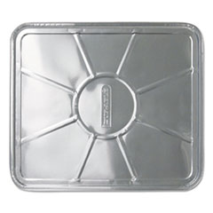 "Durable Packaging Aluminum Oven Liner, 18 1/8"" x 15 5/8, 100/Carton"