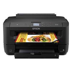 Epson® WorkForce® WF-7210 Wide-format Printer Thumbnail