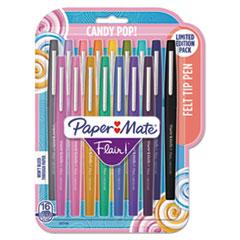 Paper Mate® Flair Felt Tip Marker Pen Thumbnail