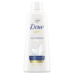 Body Wash, Scented, 3 oz, 24/Carton