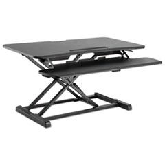 Alera® AdaptivErgo® Sit-Stand Workstation