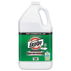 Professional EASY-OFF® Liquid Dish Detergent Concentrate