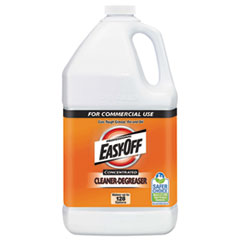 Professional EASY-OFF® Heavy Duty Cleaner Degreaser Concentrate