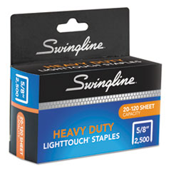 Swingline® Light Touch® Heavy-Duty Staples Thumbnail