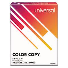 Universal® Deluxe Color Copy & Laser Paper Thumbnail