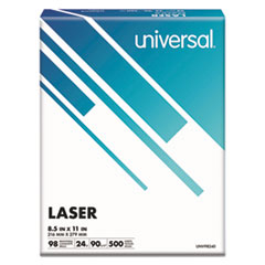 Universal® Deluxe Laser Paper Thumbnail