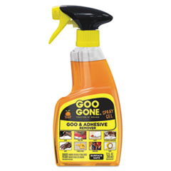 Goo Gone® Spray Gel Cleaner