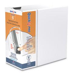 Stride QuickFit® PRO Heavy Duty Storage D-Ring View Binder