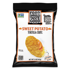 Food Should Taste Good™ Tortilla Chips