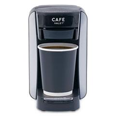 Cafe Valet® Platinum Brewer, Black