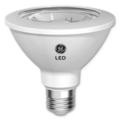 GE LED PAR30 Dimmable Warm White Flood Light Bulb